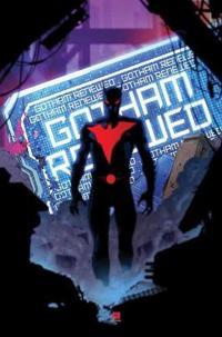 Batman Beyond Volume 3