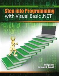 Step into Programming With Visual Basic .NET