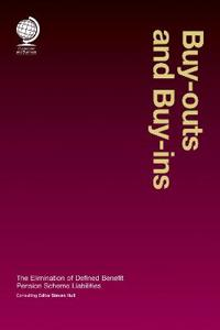 Buy-outs and Buy-ins