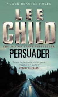 Persuader - (jack reacher 7)