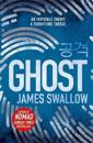 Ghost - the gripping new thriller from the sunday times bestselling author