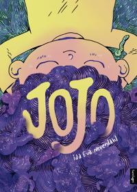 Jojo - Ida Eva Neverdahl | Ridgeroadrun.org
