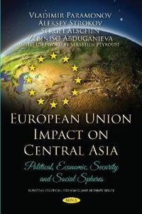 European Union Impact on Central Asia