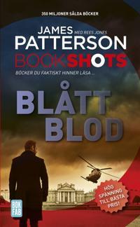 Bookshot: Blått blod