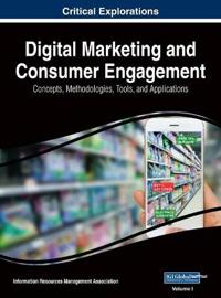Digital Marketing and Consumer Engagement
