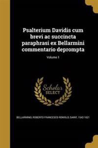 ITA-PSALTERIUM DAVIDIS CUM BRE