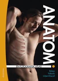 Anatomi : en fotografisk atlas