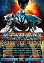 Koban: Rise of the Kobani