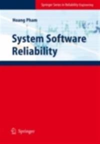 System Software Reliability