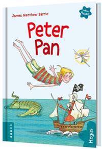 Peter Pan (Bok+CD)