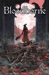 Bloodborne Collection - Ales Kot - böcker (9781785863448)     Bokhandel