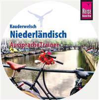 AusspracheTrainer Niederländisch (Audio-CD)