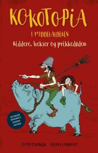 Kokotopia i middelalderen - Simon Stranger   Inprintwriters.org