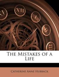The Mistakes of a Life
