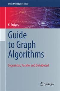 Guide to Graph Algorithms