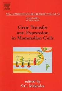 Gene Transfer and Expression in Mammalian Cells
