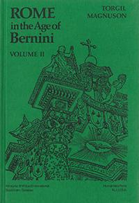 Rome in the Age of Bernini II