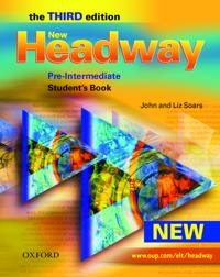 New Headway: Pre-Intermediate Third Edition: Student's Book