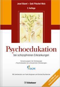 Psychoedukation bei schizophrenen Erkrankungen