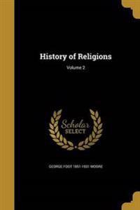 HIST OF RELIGIONS V02