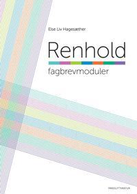 Renhold; fagbrevmoduler