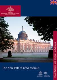 The New Palace of Sanssouci