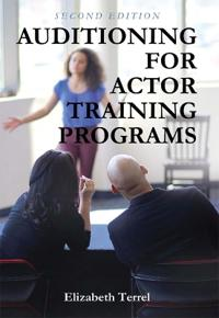Auditioning for Actor Training Programs