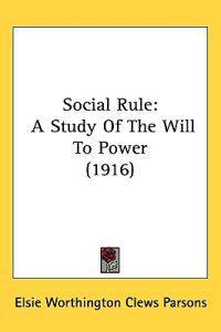 Social Rule