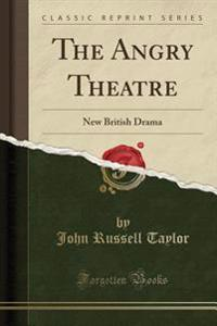 The Angry Theatre