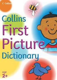 First Picture Dictionary