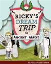 Ricky's Dream Trip to Ancient Greece