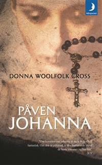 Påven Johanna
