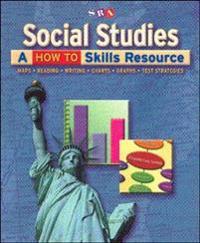 Skills Handbook: Using Social Studies, Student Edition 10-Pack Level 5
