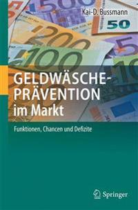 Geldw�schepr�vention Im Markt
