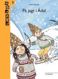 På jagt i Ådal