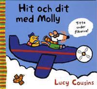 Hit och dit med Molly