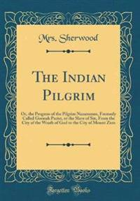 The Indian Pilgrim