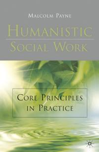Humanistic Social Work