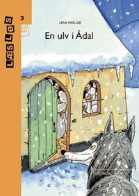 En ulv i Ådal