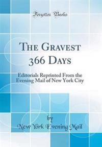 The Gravest 366 Days