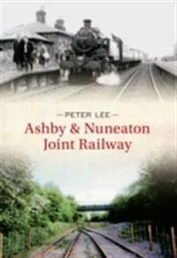 Ashby & Nuneaton Joint Railway