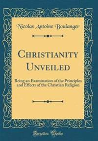 Christianity Unveiled