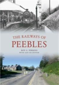 Railways of Peebles