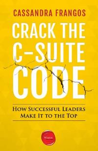 Crack the C-Suite Code