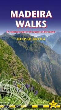 Madeira Walks