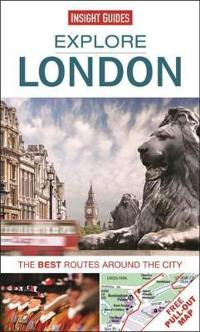 London: The Best Routes Around the City