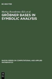 Groebner Bases in Symbolic Analysis