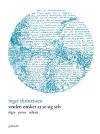Inger Christensens papirer