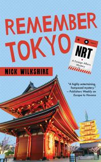 Remember Tokyo