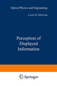 Perception of Displayed Information